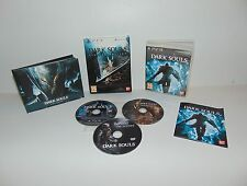 Dark Souls Limited Edition - Playstation 3 PS3 PAL
