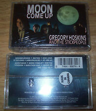 NEW & SEALED Gregory Hoskins & the Stickpeople IMPORT Moon Come Up FREE US SHIPP