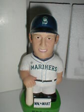 Edgar Martinez BANK Seattle Mariners MLB Baseball Walmart NO BOBBLEHEAD Toy Doll