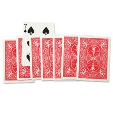 Eight Card Miracle - Great Mental Card Prediction - Watch The Video!