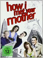 How I Met Your Mother - Season 2 [3 DVDs]   , DVD