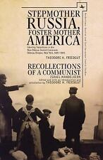 Borderlines Russian and East European-Jewish Studies: Stepmother Russia,...