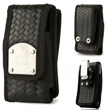 Naztech Patrol Rugged Duty Belt Case XXL Universal for Phones up to 6.5 inches