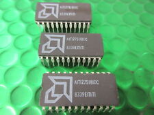 AM27S18IDC, AM27S18, AMD Ceramic PROM, 32X8. RARE IC. UK STOCK