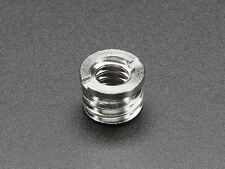"""3/8"""" Male Threaded to 1/4"""" Female Tripod Adapter, for Leica M Camera -AUS SELLER"""