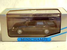 Minichamps 430084010: Ford Scorpio Break, 1995 - Grau in 1/43, NEU & OVP