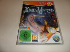 PC   Rite of Passage: Kind des Waldes