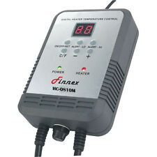 Finnex Deluxe Digital Heater Controller - Up to 800watts - With Memory Chip