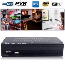 Digital Satellite TV Receiver DVB-S2 M5 HD 1080P TV Set Top Box Player H.264 TL
