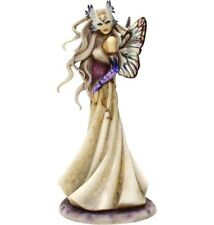 SALE! Jessica Galbreth *Winter Masquerade* Fairy Figurine -- BNIB & Retired