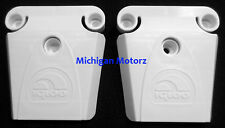 Igloo Cooler Latch Set Parts - Latches for Cooler Covers - 2 Per Set