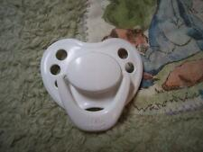 ~WhiTe MAGNETIC SwEeT HeArT HoNeY BuG PaCiFiEr ~ REBORN DOLL SUPPLIES