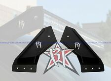 Rigid Industries Roof/Brow Light Bar Brackets For '07.5-13 GMC CHEV 1500-3500