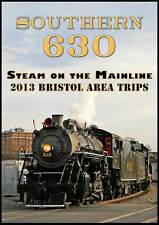 Southern 630 Steam on the Mainline 2013 Bristol Area Trips DVD NEW *PREVIEW*
