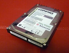 Compaq BD0186459A MAN3184MC 233806-002 B010 18.2GB 10K RPM Hard Disk Drive / HDD