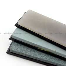 Grindstone Whetstone Honing Stone Set Grit 60# 600# 6000# For Sharpener System