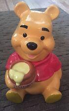 Disney Winnie The Pooh Large Cookie Jar-EUC