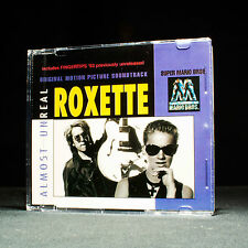 Roxette - Almost Unreal - music cd EP