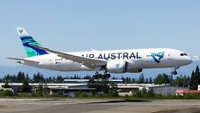 INFLIGHT200 IF7870616 1/200 AIR AUSTRAL BOEING 787-8 DREAMLINER F-OLRC W/STAND