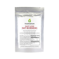 FAST LOSS FAT BURNERS Lose weight fast very strong diet slimming pills tablets