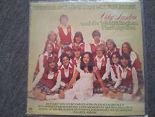 Vicky Leandros - Unsere schönsten Volkslieder rare LP