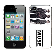 Muse case fits Iphone 4 & 4s cover hard protective (4) i phone mobile