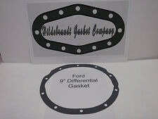 FORD FALCON DIFFERENTIAL GASKET **REUSEABLE** - RUBBERIZED   4035-01 FAST SHIP !