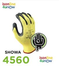 Showa Best Cut Resistant Gloves,4560-10 IR FREE SHIPPING WITH PURCHASE OF 12 +