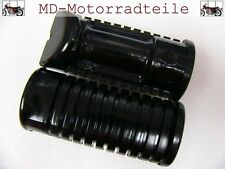 Honda CB 450 Black Bomber Fußrastengummi Set Rubber, step Set  50661-110-000