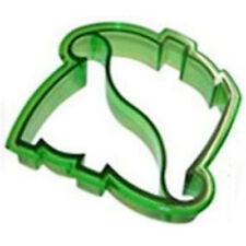 Lunch Sandwich Toast Cookies Cake Bread Biscuit Food Cutter Mould, Dinosaur N3