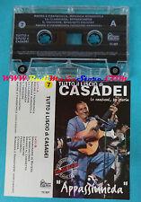 MC RAOUL CASADEI Appassiuneda tutto il liscio 7 1996 italy no cd lp dvd vhs