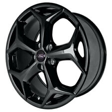 "Ford Racing M-1007-M188GB Focus ST Wheel 18""x8"" Gloss Black 2012-2016"