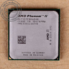 AMD Phenom II X6 1055T - 2.8 GHz (HDT55TFBK6DGR) Sockel AM3 Six Core CPU 667 MHz