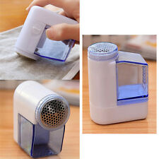 Useful & Mini Clothes Shaving Machine HOT Hair Ball Trim Trimmer Remover Pruning