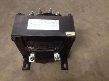 Sola Hevi Duty T1500 Transformer 1500 VA 1.5 KVA Single Phase EGS