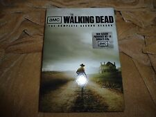 The Walking Dead: The Complete Second Season (2011 - 2012) [4 Disc DVD]