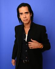 "Nick Cave 10"" x 8"" Photograph no 1"