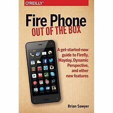 Fire Phone – Out of the Box, Brian Sawyer