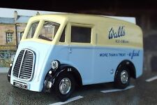 CORGI D983/5 MORRIS J VAN 'WALLS ICE CREAM'