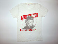 Vintage Original Plasmatics Promo Shirt Wendy O Williams metal punk 80S L
