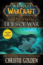 NEW - World of Warcraft: Jaina Proudmoore: Tides of War