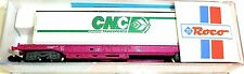 SNCF Pocket wagon CNC Transport Roco 25294 N 1:160 OVP HQ3 à