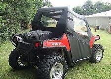 Polaris RZR 570, 800, 800s, & 900 - Door & Rear Window Combo