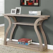 Monarch Specialties I 2446 Hall Console Table