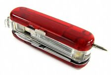 New Swiss Army Knife Multi-Tool USB 2.0 Flash Memory Stick Drive 4 GB RED