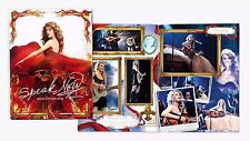 TAYLOR SWIFT SPEAK NOW TOUR BOOK RARE SOLD OUT OUT OF PRINT