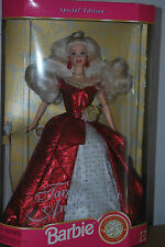 TARGET 35TH ANNIVERSARY BARBIE DOLL, SPECIAL EDITION, 16485, 1997, NRFB