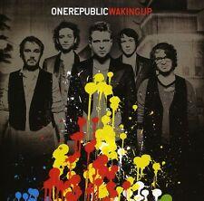 OneRepublic - Waking Up [New CD] Germany - Import