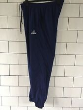 MENS ADIDAS URBAN VINTAGE ATHLETIC TRACKSUIT BOTTOMS JOGGERS SWEATPANTS D7