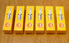 GOLDWING GL1800 NGK Spark Plugs SET OF SIX (T38-0201/6/) MADE BY NGK